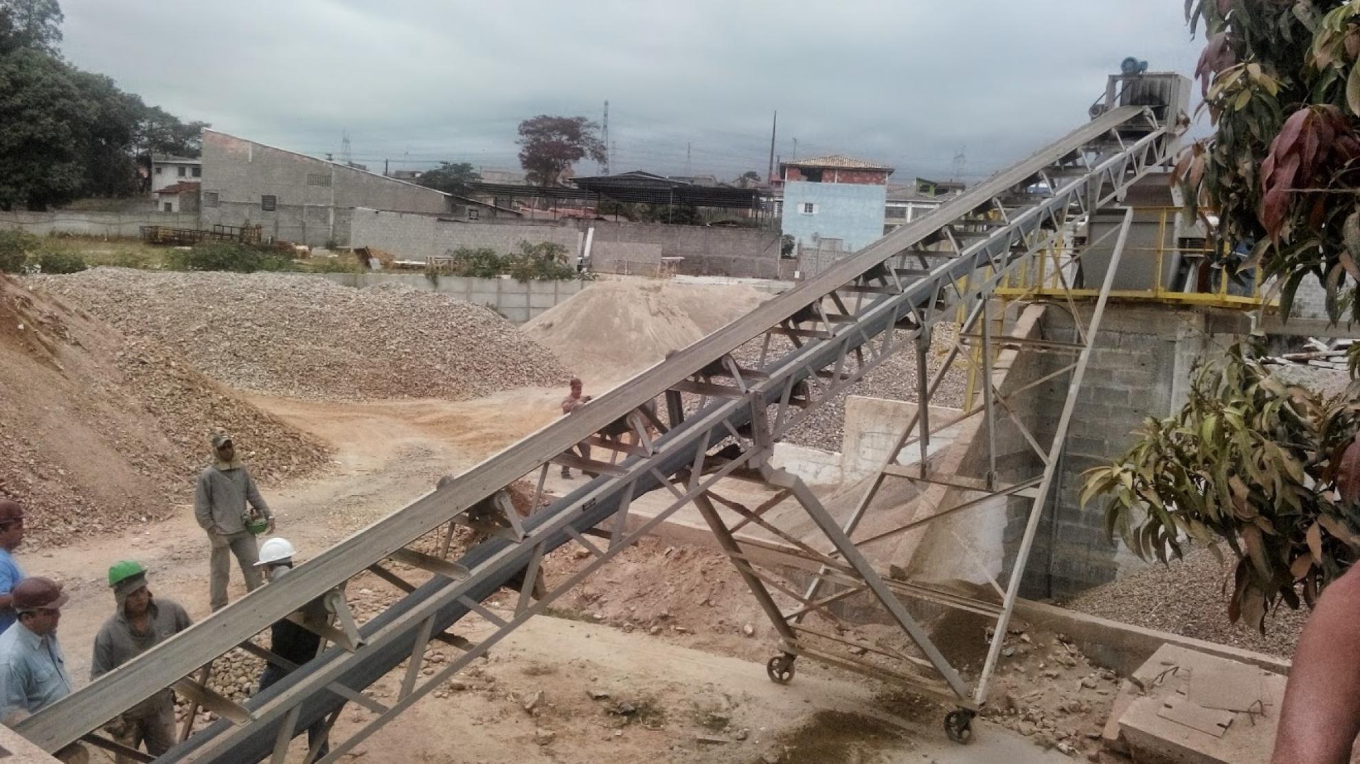 CORREIAS DE CONSTRU��O ESPECIAL