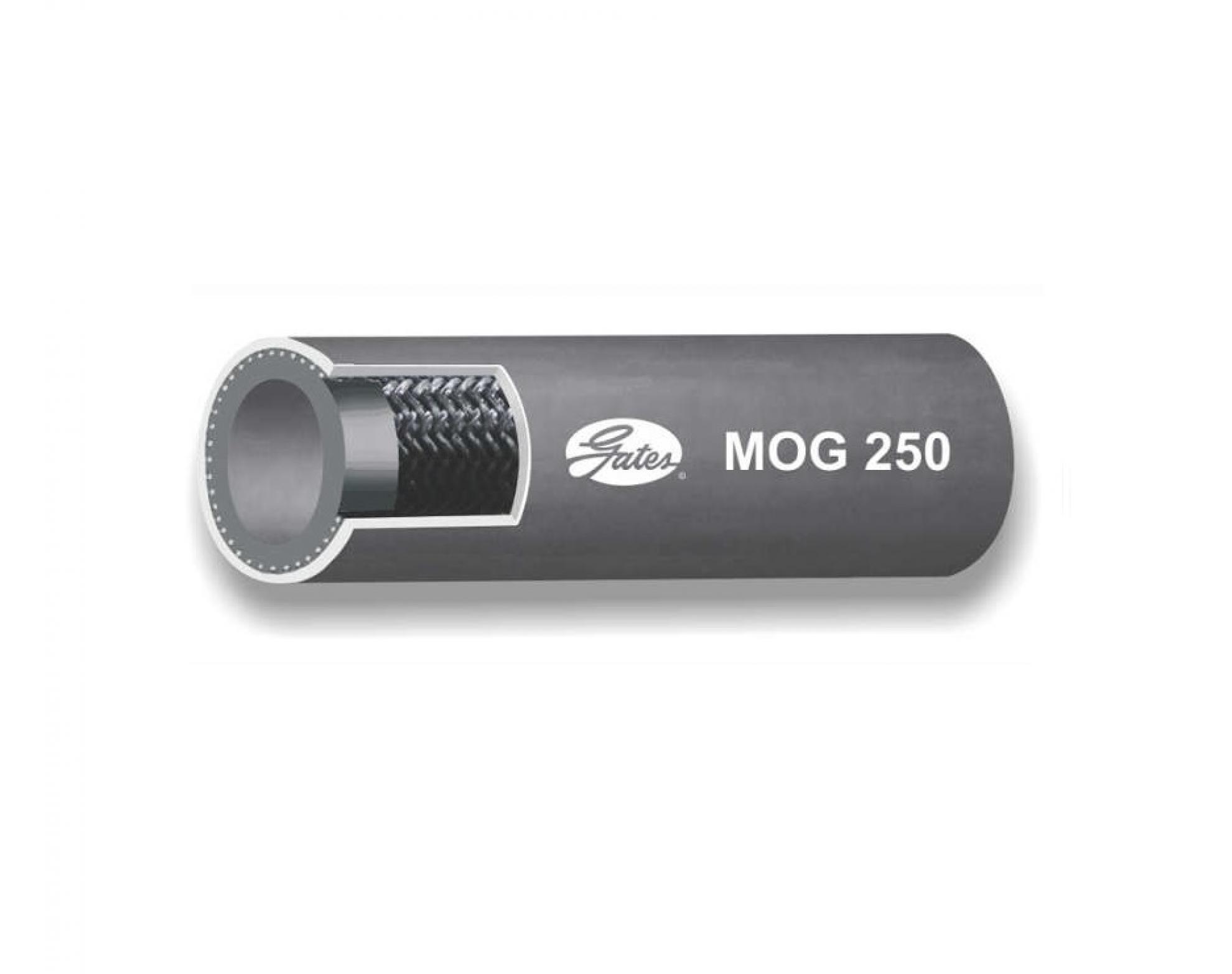MANGUEIRAS INDUSTRIAIS MOG 250