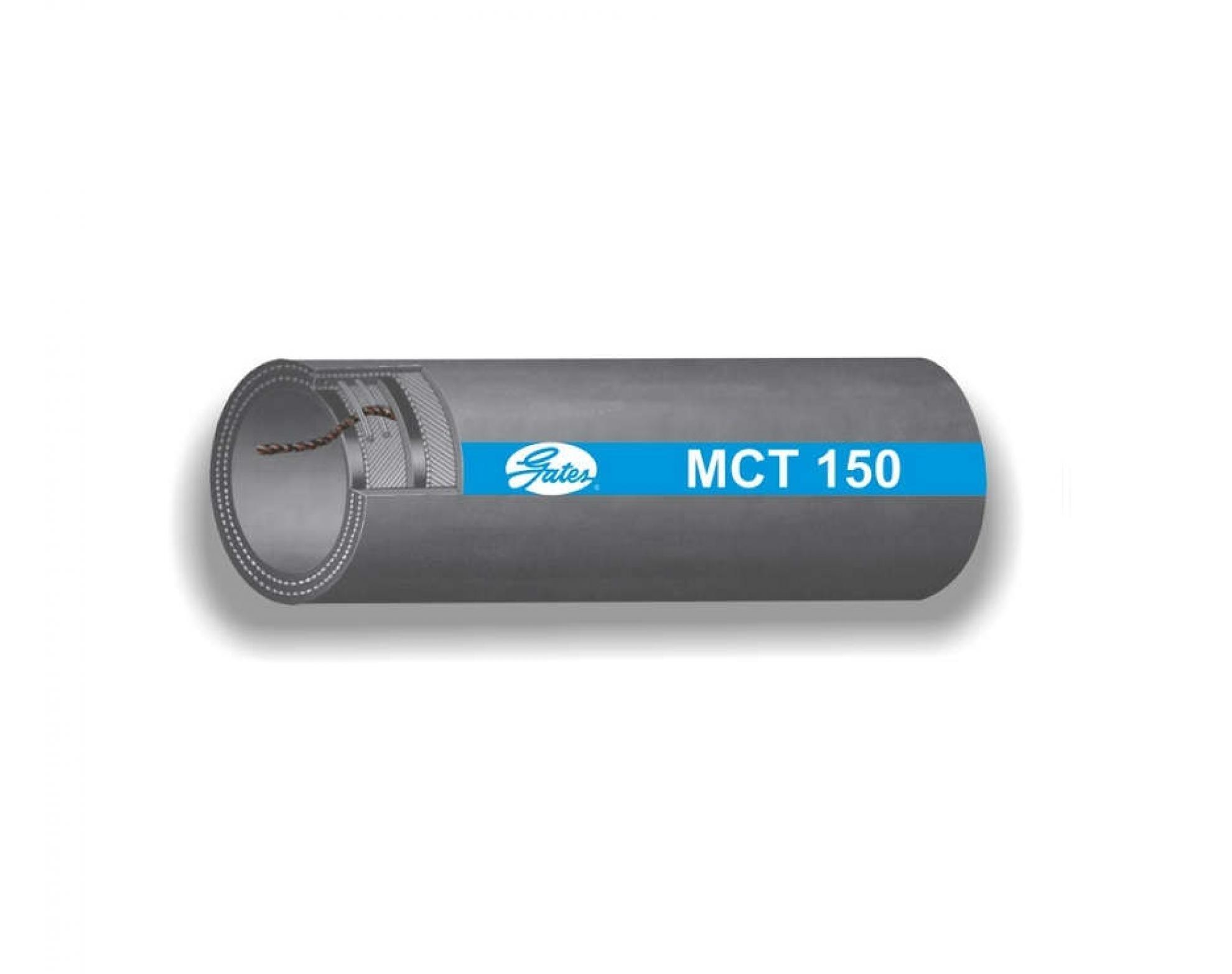 MANGUEIRAS INDUSTRIAIS MCT 150